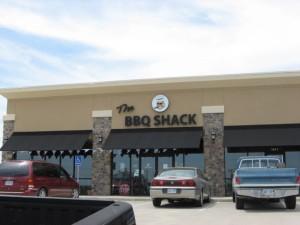 Paola- The BBQ Shack