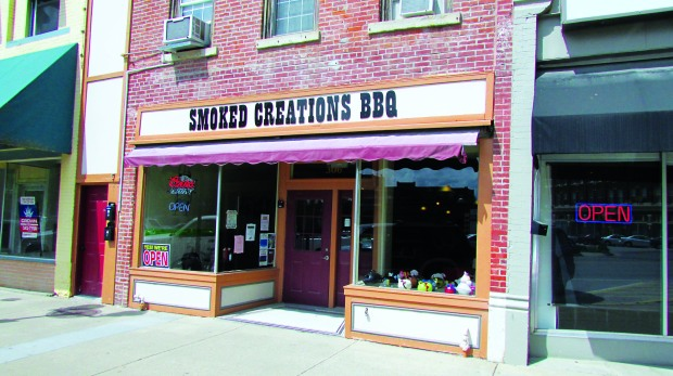 Smoked Creations. pic courtesy of visitottawakansas.com