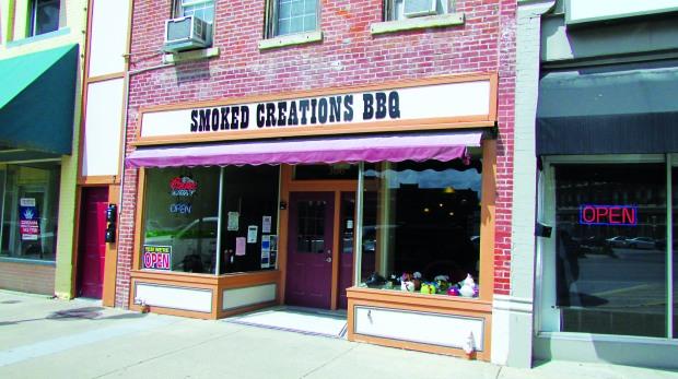 Smoked Creations. pic courtesy of visitottawakansas.com