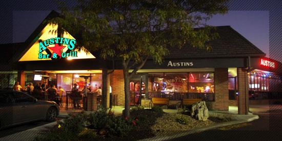 Austin's Olathe (pic courtesy of Austin's website)