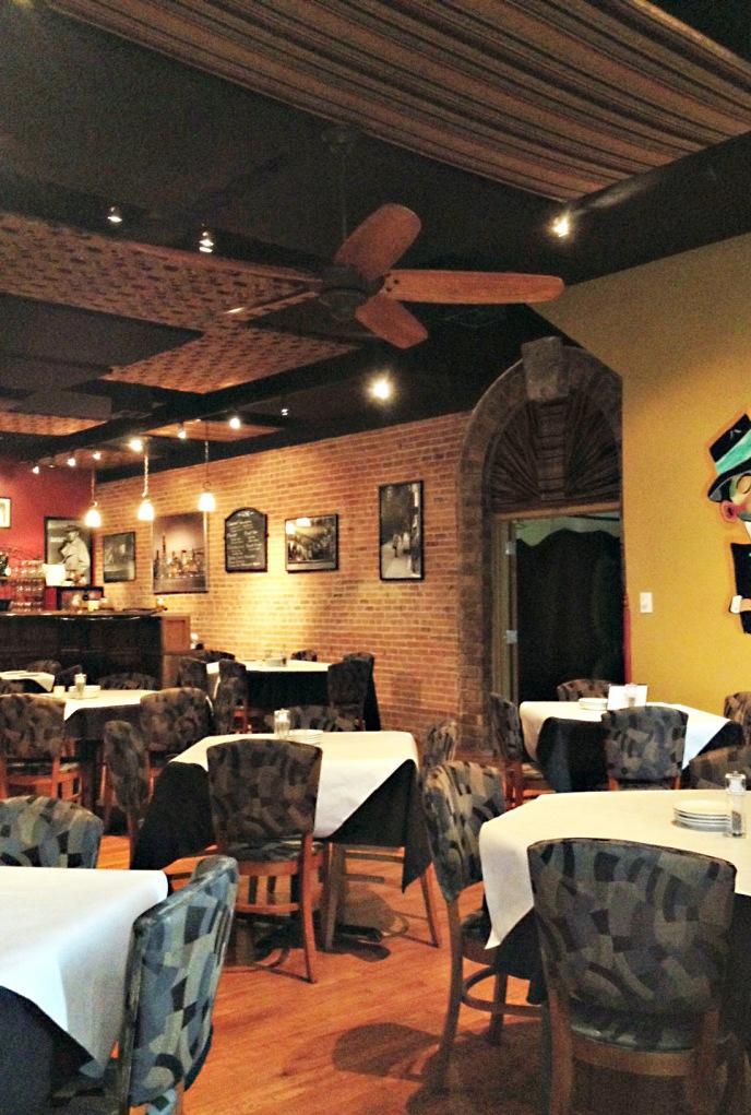Crooner's Lounge 1