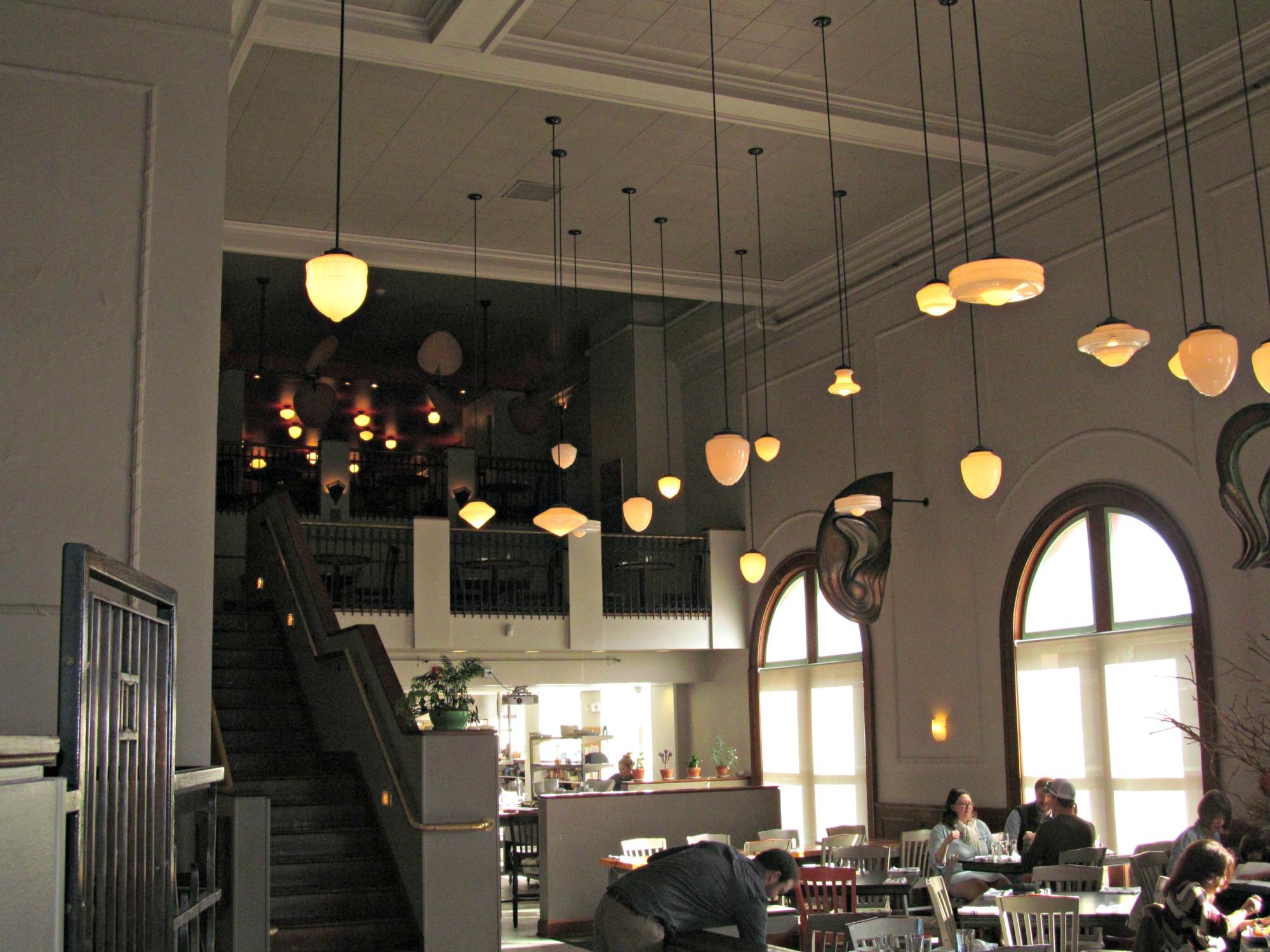 Best Restaurants In Downtown Lawrence Ks