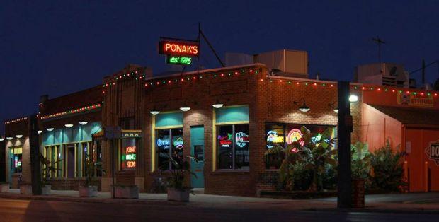 Ponak's photo courtesy of Ponak's Facebook page