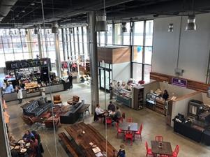inside public market